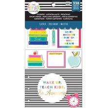 Me & My Big Ideas Happy Planner Multi Accessory Pack - Teachers Gonna Teach