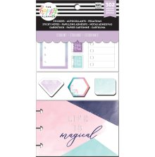 Me & My Big Ideas Happy Planner Multi Accessory Pack - Student Magical