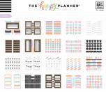 Me & My Big Ideas Happy Planner Multi Accessory Pack - Teacher Chalkboard