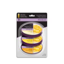 Spectrum NoirInkpad - Harmony Quick Dry 3pk - Summer Yellows
