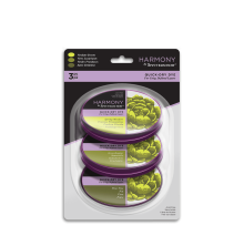 Spectrum NoirInkpad - Harmony Quick Dry 3pk - Verdant Greens
