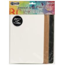 Dylusions Journal Inserts Assortment 12/Pkg - Small