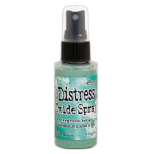 Tim Holtz Distress Oxide Spray 57ml - Evergreen Bough