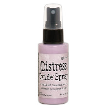 Tim Holtz Distress Oxide Spray 57ml - Milled Lavender
