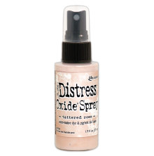 Tim Holtz Distress Oxide Spray 57ml - Tattered Rose
