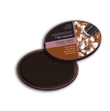 Spectrum Noir Inkpad Harmony Opaque Pigment - Friar Brown