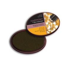 Spectrum Noir Inkpad Harmony Opaque Pigment - Honey Pot