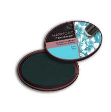 Spectrum Noir Inkpad Harmony Opaque Pigment - Oasis