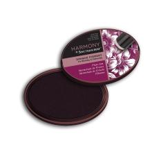 Spectrum Noir Inkpad Harmony Opaque Pigment - Plum Jam