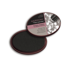 Spectrum Noir Inkpad Harmony Opaque Pigment - Twilight Grey