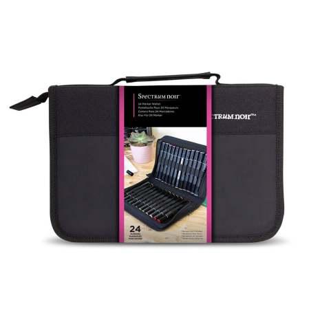 Spectrum Noir 24 Marker Wallet