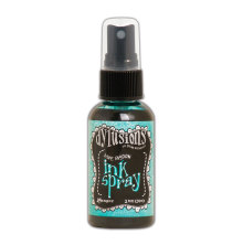Dylusions Ink Spray 59ml - Blue Lagoon