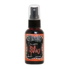 Dylusions Ink Spray 59ml - Fiery Sunset