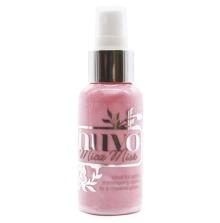 Tonic Studios Nuvo Mica Mist -Pink Carnation 567N