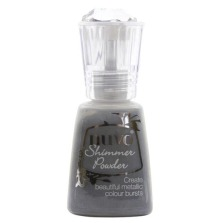 Tonic Studios Nuvo Shimmer Powder - Meteorite Shower 1219N