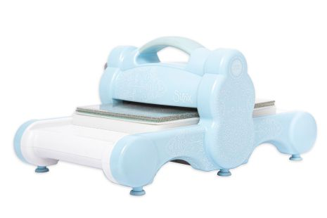 Sizzix Big Shot Machine - Sky LIMITED EDITION