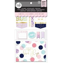 Me & My Big Ideas Happy Planner Multi Accessory Pack - Glam Girl