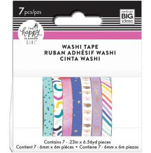 Me & My Big Ideas Happy Planner Washi Tape - Encourage