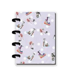 Me & My Big Ideas MICRO Notebook - Rongrong Stilettos