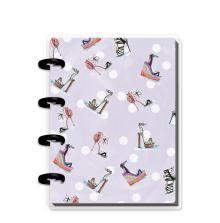 Me & My Big Ideas MICRO Notebook - Rongrong Stilettos