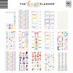 Me & My Big Ideas Happy Planner Sticker Value Pack - Encourager MINI