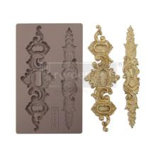Prima Redesign Mould 5X8 - Sicilian Plates