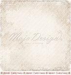 Maja Design Holiday in the Alps 12X12 - Celebration
