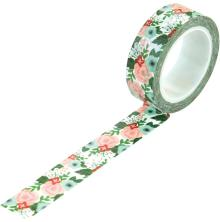 Echo Park Salon Decorative Tape - Glamorous Colors