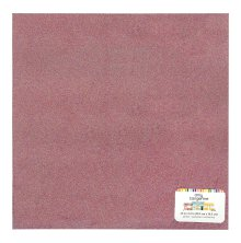 Amy Tangerine Specialty paper 12X12 - Multi Colored Glitter
