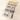 hÄnglar & Wings Clear Stamps - Stora Texter