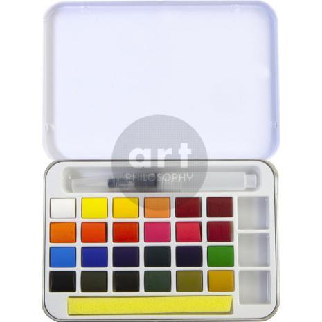 Prima Art Philosophy Watercolor Confetti Set