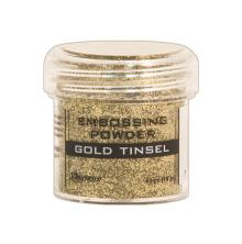 Ranger Embossing Powder 18g - Gold Tinsel