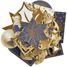 Kaisercraft Collectables Cardstock Die-Cuts - Starry Night