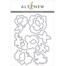 Altenew Die Set - Flower Garden