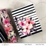 Altenew Washi Tape 173.5mm - Calming Bouquet