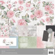 Kaisercraft Paper Pack 12X12 12/Pkg - Lady Like