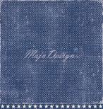 Maja Design Denim & Friends 12X12 - Paisley