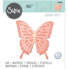 Sizzix Bigz Die - Layered Butterfly 20-01
