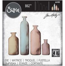 Tim Holtz Sizzix Bigz Die - Bottled Up 20-01