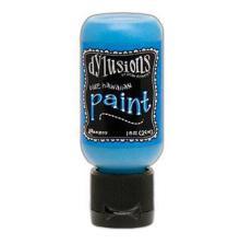 Dylusions Paints 29ml Flip Cap Bottle - Blue Hawaiian