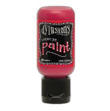 Dylusions Paints 29ml Flip Cap Bottle - Cherry Pie