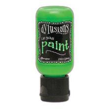 Dylusions Paints 29ml Flip Cap Bottle - Cut Grass