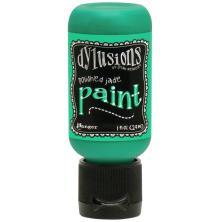 Dylusions Paints 29ml Flip Cap Bottle - Polished Jade