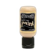 Dylusions Paints 29ml Flip Cap Bottle - Vanilla Custard
