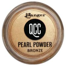 Ranger Quick Cure Clay Pearl Powder - Bronze