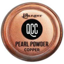 Ranger Quick Cure Clay Pearl Powder - Copper