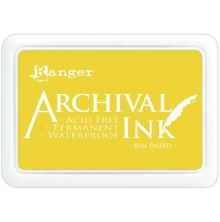 Ranger Archival Ink Pad - Sun Dazed