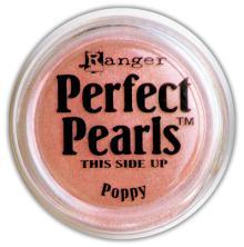 Ranger Perfect Pearls Pigment Powder- Poppy