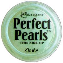 Ranger Perfect Pearls Pigment Powder- Zinnia