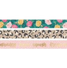 Simple Stories Washi Tape 3/Pkg - I Am